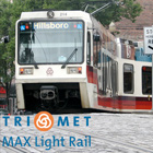 MAX Light Rail
